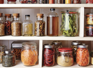 5 Pantry Hacks for Busy People